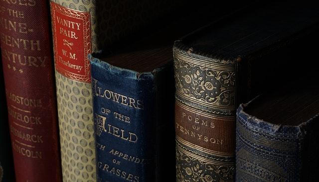 Gdzie najczęściej kupujecie książki historyczne?