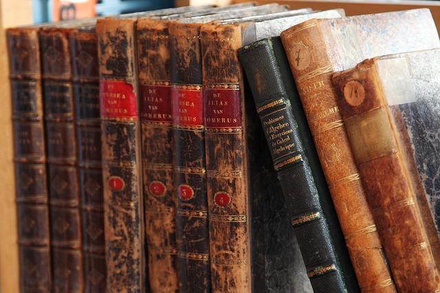 Książka historyczna a powieść historyczna - czym się różnią?