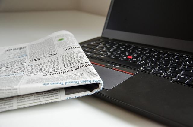 Tworzenie gazety – krok po kroku
