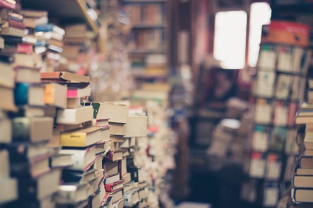 Skup książek w Warszawie